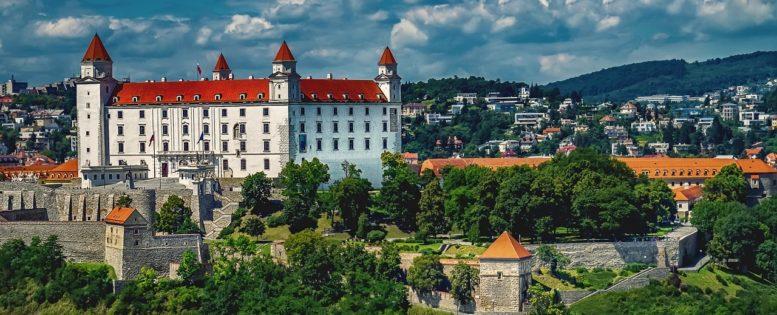 Словакия осенью 5 500 рублей