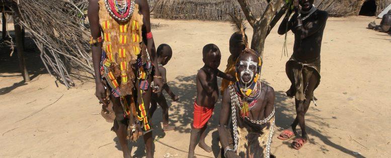 Прямые рейсы в Эфиопию 23 700 рублей *АРХИВ*