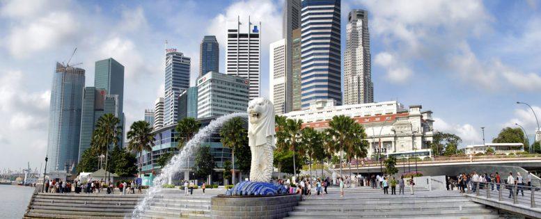 В Сингапур на Новый год 35 200 рублей