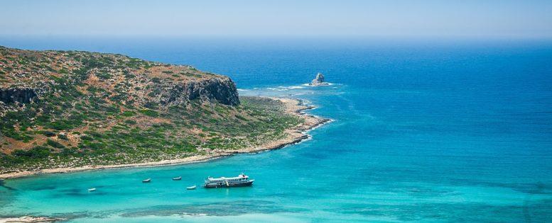 Архив. 5*, все включено: Крит на майские праздники 33 200 рублей