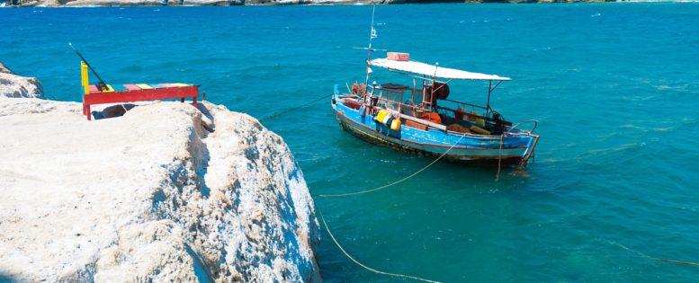Прямые рейсы на Крит 10 700 рублей