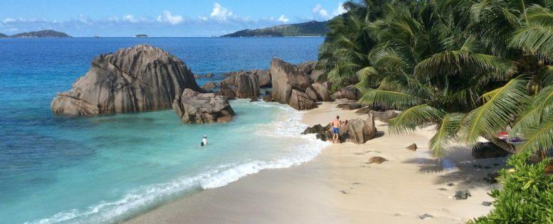 Сейшельские острова на майские праздники 33 500 рублей