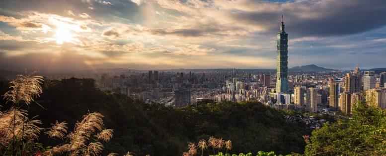 Прямые рейсы на Тайвань 22 400 рублей *АРХИВ*