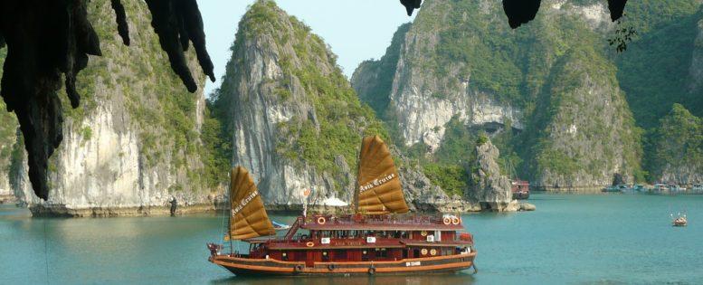 Архив. Две недели во Вьетнаме 24 000 рублей
