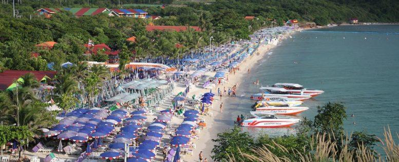 Архив. Неделя в Таиланде 18 300 рублей