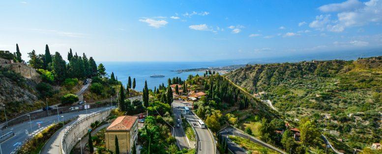 Неделя на Сицилии летом 29 700 рублей