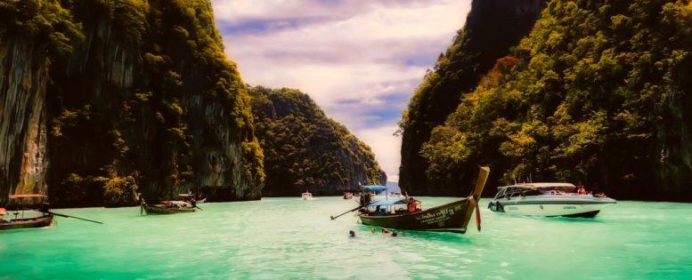 В Таиланд или Малайзию на Новый год 32 500 рублей *АРХИВ*