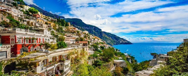 На юг Италии летом 11 300 рублей