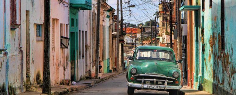 Архив. Прямые рейсы на Кубу 33 500 рублей