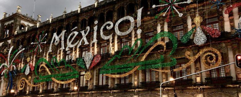 Из Москвы в Мехико 36 400 рублей *АРХИВ*