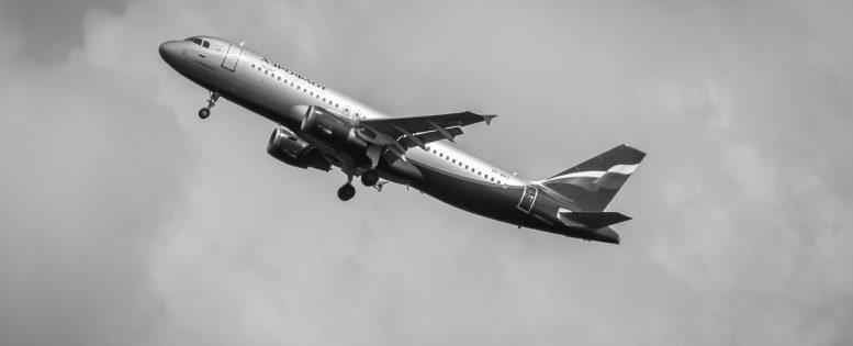 Архив. Аэрофлот: бизнес-класс в Италию 25 800 рублей