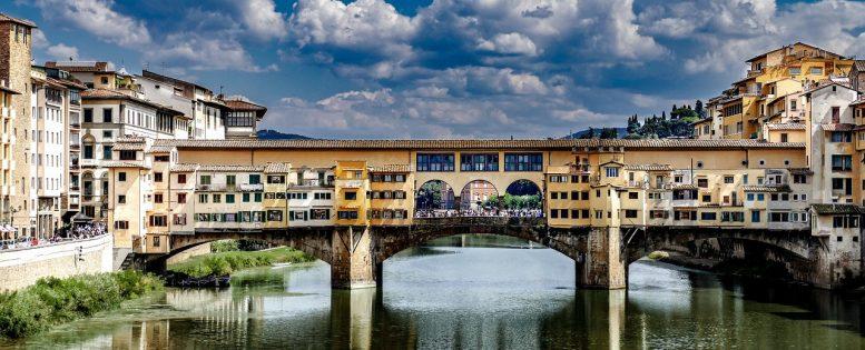 Архив. Флоренция летом 10 500 рублей