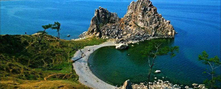 Архив. Майские праздники на Байкале 10 600 рублей