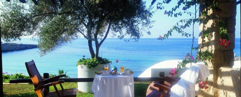 Архив. Неделя в 5* отеле на Кипре 18 900 рублей