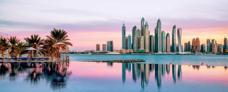 Архив. Выходные в Дубае (Пальма Джумейра) 19 300 рублей