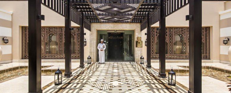 Архив. Неделя в 5* отеле в ОАЭ 21 700 рублей
