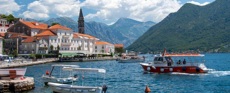 В Черногорию летом 15 100 рублей