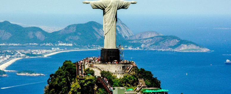 В Бразилию на Новый год 42 200 рублей