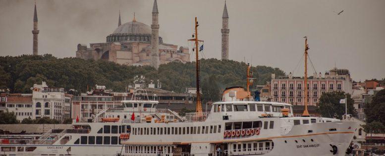Архив. Из разных городов России в Турцию от 3 800 рублей