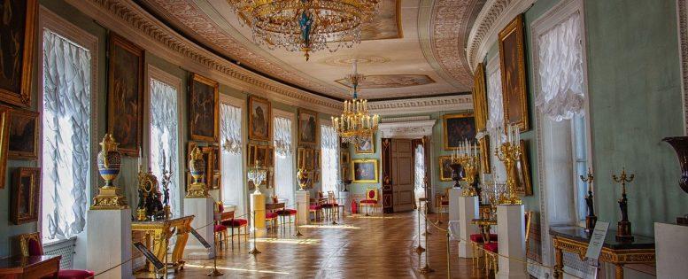 Архив. В Петербург на выходные 2 300 рублей
