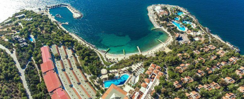 Архив. Неделя на Эгейском море 21 100 рублей, 5*, все включено