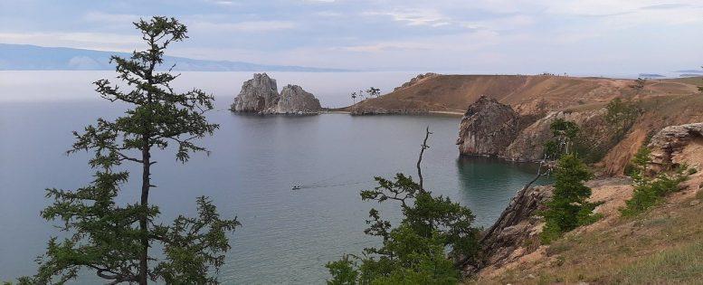 Архив. На Байкал летом 14 000 рублей