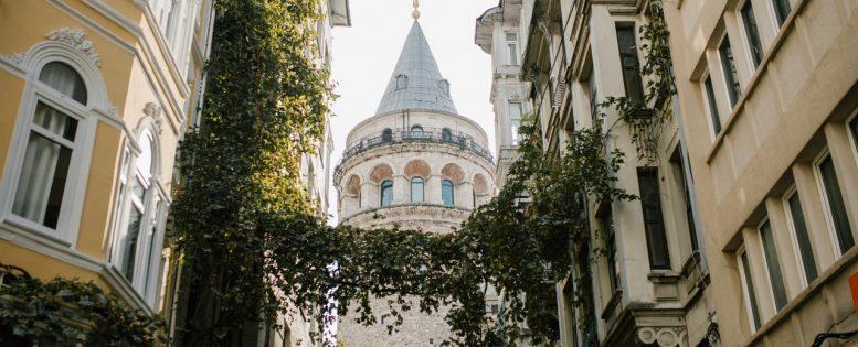 Pegasus: билеты в Стамбул от 3 800 рублей