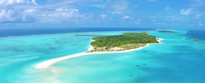 Архив. Мальдивы на Новый год 57 600 рублей