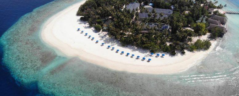 Архив. Горящие билеты на Мальдивы 22 800 рублей