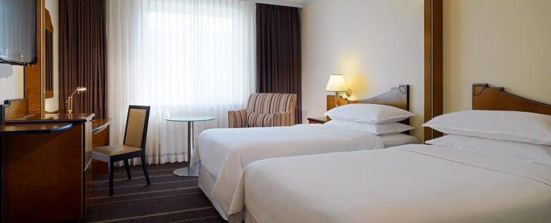 Marriott: скидки на отели до 40%