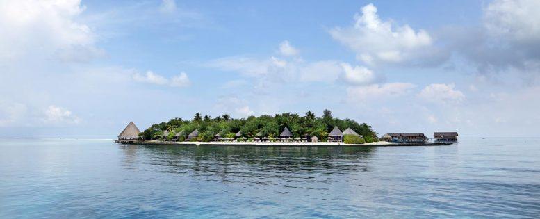 Мальдивы на Новый год 157 000 рублей