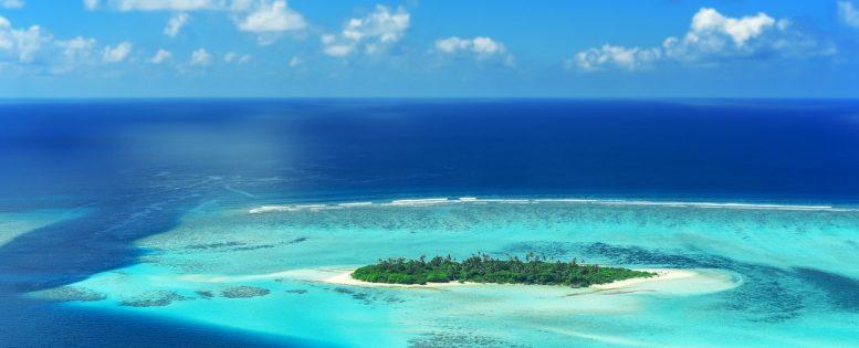 Архив. 8 марта на Мальдивах 71 700 рублей