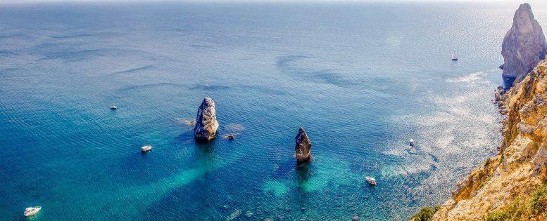 На море в мае до 5 000 рублей