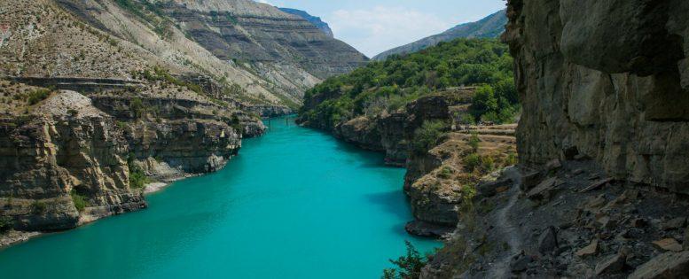 В Дагестан на майские праздники 4 100 рублей
