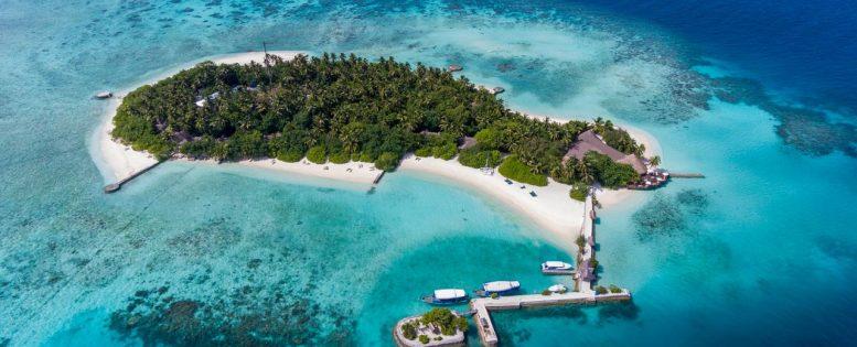 Архив. Неделя на Мальдивах 95 500 рублей, питание включено