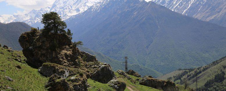 Июньские праздники в Ингушетии 5 700 рублей