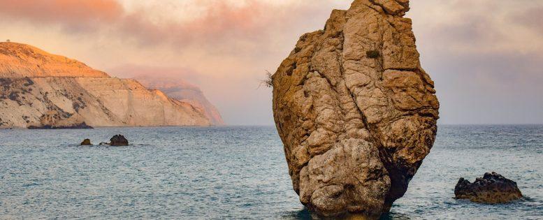 Архив. Неделя на Кипре 23 100 рублей