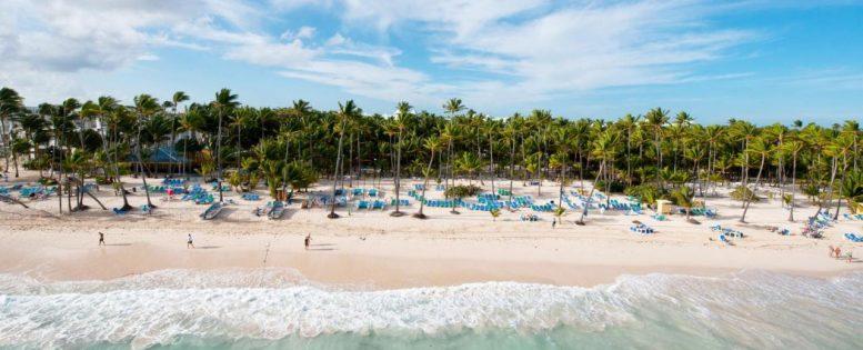 Неделя в Доминикане 56 700 рублей, все включено