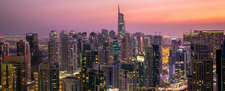 Архив. Неделя в Дубае 12 300 рублей