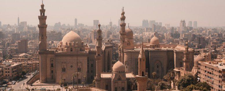 В Египет на Новый год 24 300 рублей