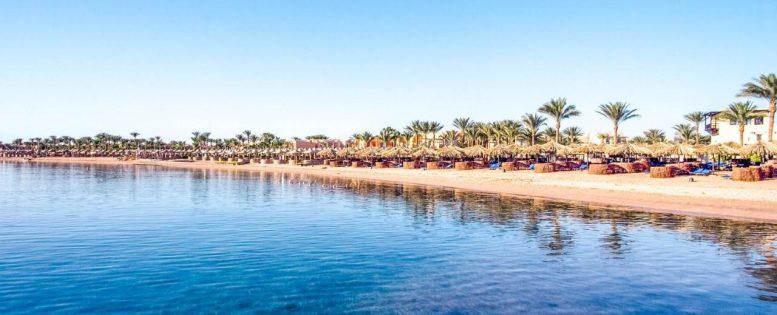 5*, все включено: неделя в Египте 39 200 рублей