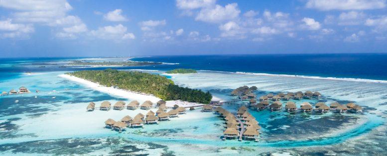 Архив. Прямые рейсы на Мальдивы 23 000 рублей