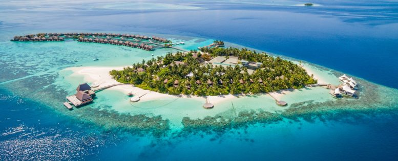Архив. Прямые рейсы на Мальдивы 21 900 рублей