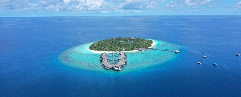 Архив. Аэрофлот: Мальдивы на Новый год 46 400 рублей