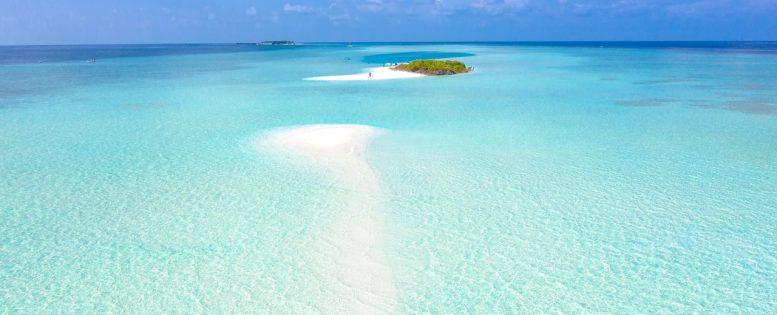 Мальдивы на Новый год 42 500 рублей